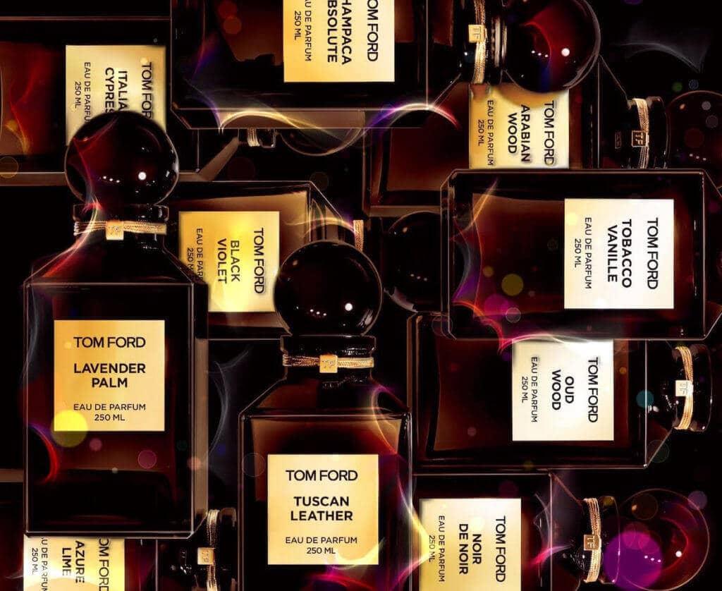 بهترین ادوکلن های برند تام فورد TOM FORD