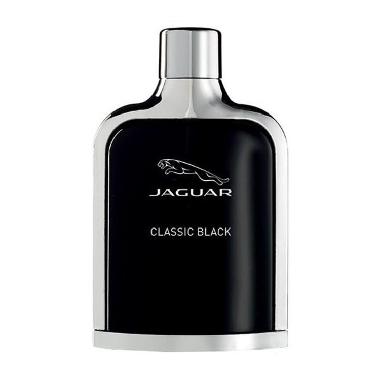 عطر جگوار کلاسیک بلک